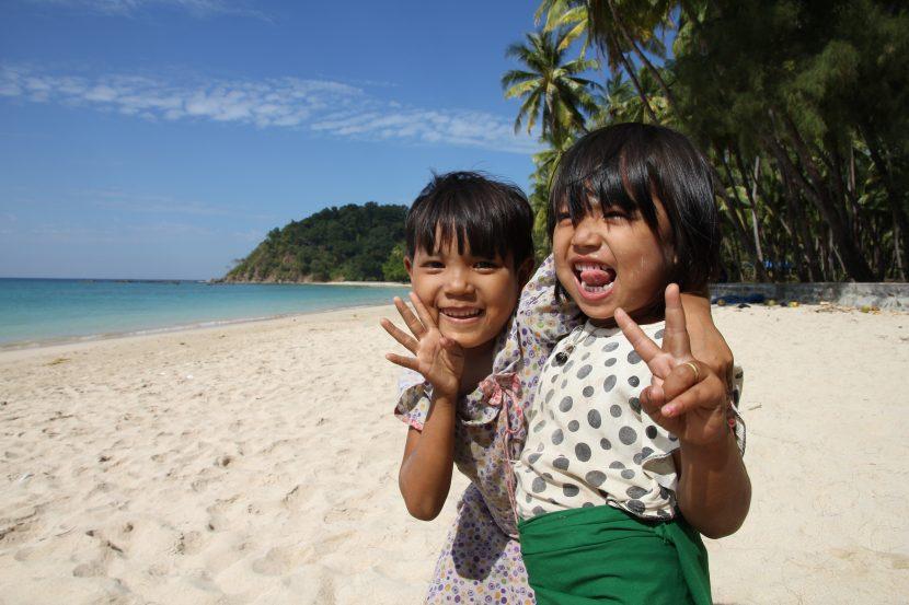 9 zanimivosti o Burmi