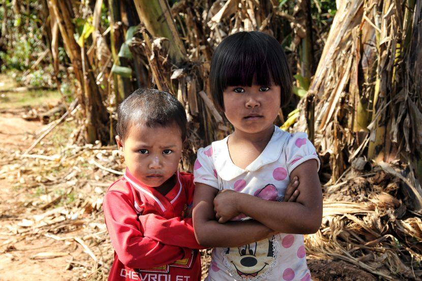 Nasveti za potovanje po Burmi