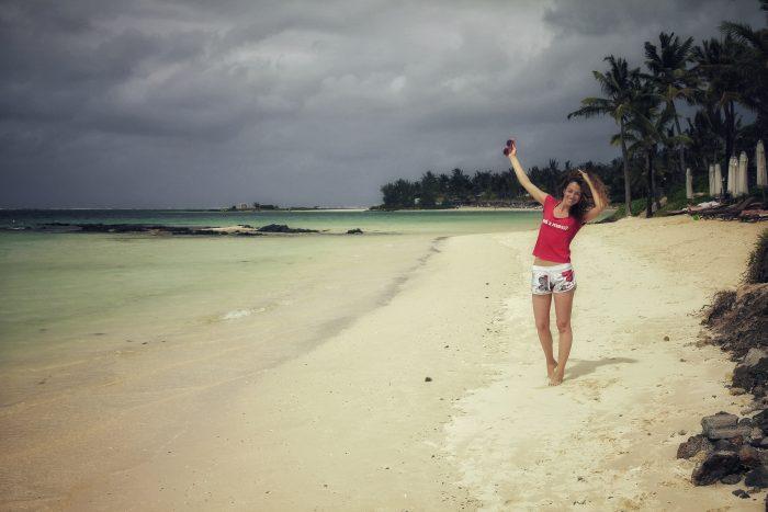 potovanje po Mauritiusu