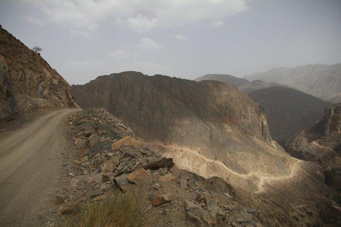 prevoz Oman