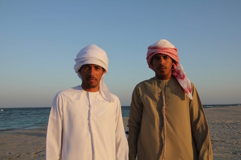 Oman, program potovanja