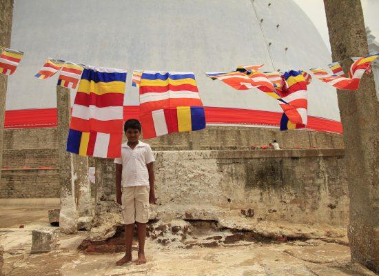 9 zanimivosti o Šrilanki