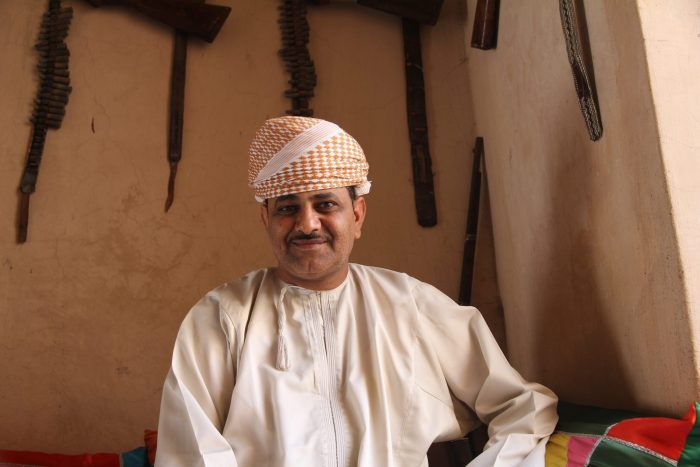 9 zanimivosti o Omanu