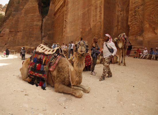 9 zanimivosti o Jordaniji